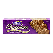 Chocolate Biscuits- 150g