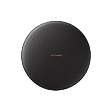 Wireless Charger Convertible s9-s8-s7 Without Stand - Black
