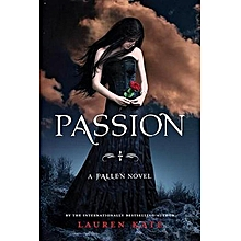 Passion Book 3 - LAUREN KATE
