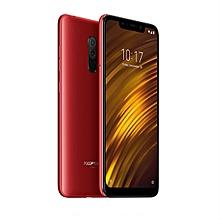 Xiaomi Pocophone F1 6GB/128GB Dual Sim SIM FREE/ UNLOCKED - Red