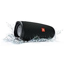 CHARGE 4 – 30W Portable Waterproof Bluetooth Speaker – Black