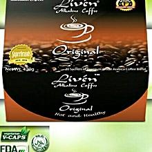 Liven Coffee-alkaline