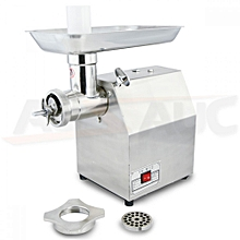 M8 Commercial Meat Mincer - Stainless steel