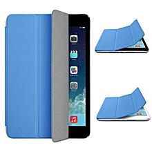 Black Slim Magnetic Leather Smart Cover Sleep Case For iPad mini 3 Retina Mll-S