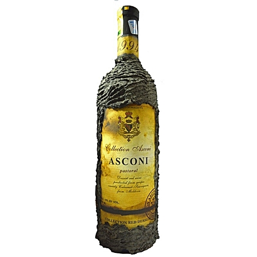 Asconi Pastoral Red Wine 750ml