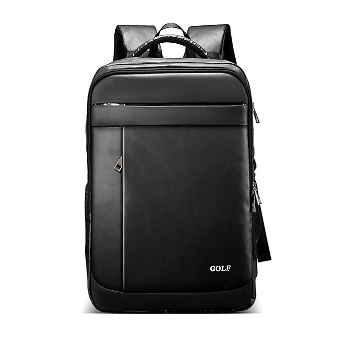 8e751c64c95b Buy Fashion 15.6-inch Laptop Backpack Waterproof Business Travel Bag ...