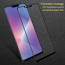 Imak Screen Protector for OPPO A5 Full Cover Tempered Glass HD 9H