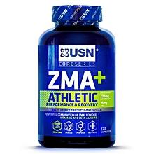 ZMA Athletic- 120 caps