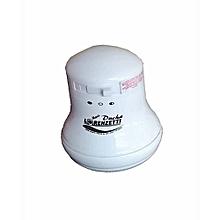 Instant Heater - For Hot Shower - White