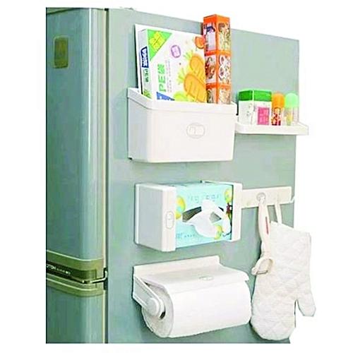 5 in 1 fridge organiser