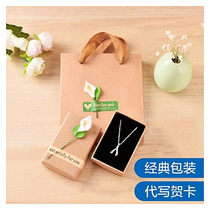 520 Mother Birthday Gift Girl Special Practical Fresh Send Girlfriend Friends Friendship Creativenormal