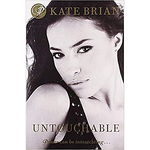 relevance of the novel untouchable today