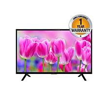 32″ S62 Smart DTV -  Black