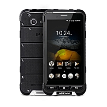 ARMOR 3GB RAM 32GB ROM MTK6753 1.3GHz Octa Core 4.7 Inch Corning Gorilla Glass 3 HD Screen Android 6.0 IP68 Water Proof 4G LTE Smartphone