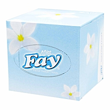 Facial Tissue Miss Fay- 70s