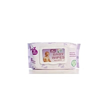 Baby Wipes - 80 Wipes