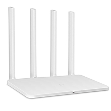 [English Version]  Xiaomi Mi WiFi 3 Router EU Plug Smart 4 Antennas 1167Mbps Dual Band