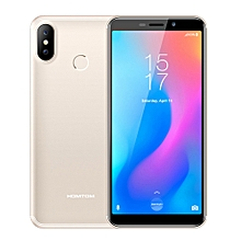 C2 4G Phablet 5.5 inch Android 8.1 Quad Core 2GB+16GB - Gold