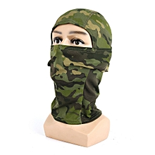 Camouflage Army Cycling Motorcycle Cap Balaclava Hats Full Face Mask Headgear C