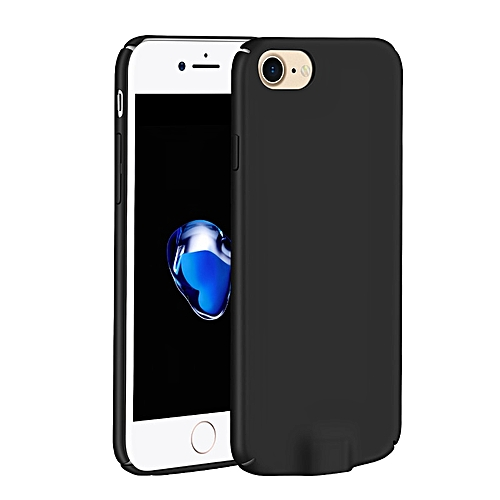 release date: 38fdd 8cfeb QI Wireless Charger Charging for IPhone 6 6s 6plus 7 Plus Receiver Cover  Case Mobile Phone Charger Back Cover Magic Case(Blackfor iPhone 6 6s 7)