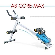Abdominal Core max Abdominal Power Plank
