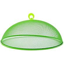 Royalford RF8245 - 35cm Umbrella Shape Food Cover-Green
