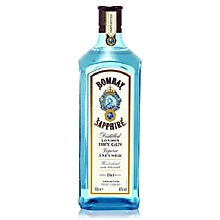 London Dry Gin - 1 Litre