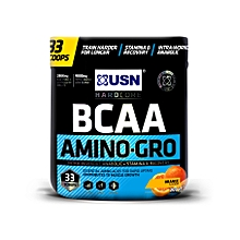 BCAA Anabolic amino-Gro - 200g - Orange