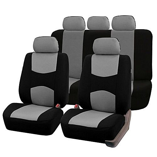 Front Rear Universal Car Seat Covers Auto Car Seat Covers Vehicles Accessories