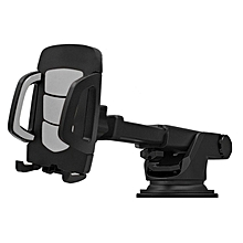 Car Phone Holder Suction Cup Auto Multi-functional Cell Mount Stand