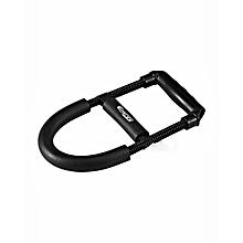JD6072-1b - Flexor - 10kg - Black
