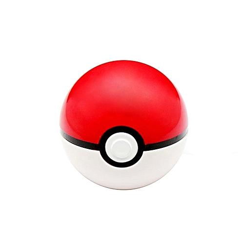 buy generic pokemon ball 7cm figures abs anime action figure pokemon