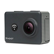 Shoot XTGP436 2 Inch Screen 16MP 1080P 30FPS 170 Degree Wide Angle WIFI Sport Action Camera JY-M
