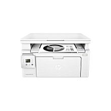 M130a - LaserJet Printer - White