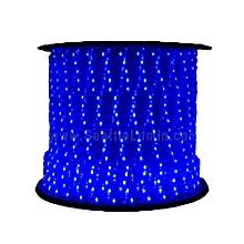 100m Led Rope Light - Blue