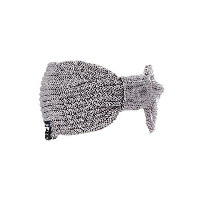 cdfdbdd7ff465 Zetenis Winter Warm Knit Men Women Baggy Beanie Ski Hat Slouchy Chic Cap LG  -Light