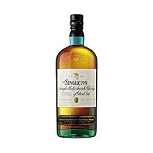 12 YRS Malt Whiskey - 700Ml