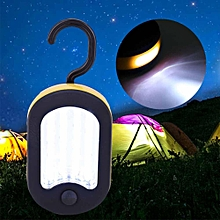 27 LED Night Tent Light Collapsible Portable Outdoor Emergency Camping Lamp