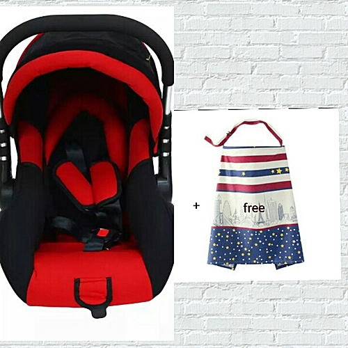 Superior Infant Baby Car Seat Carry Cot