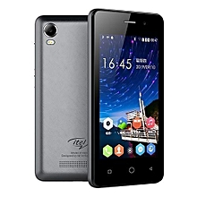 1408 - 8GB - 512MB RAM - 5MP Camera - Dual SIM-Grey