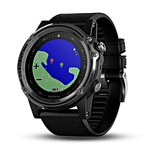 GARMIN Descent™ MK1 1.2'' Color Screen Sport Smart Watch GPS Heart Rate Monitor Fitness Bracelet