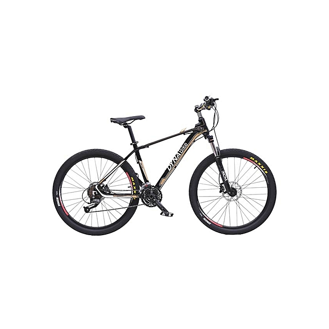 buy dynavolt dy535 bycicle  black   best price