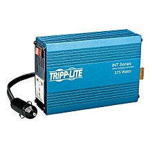 375W Ultra-Compact Car Inverter with 1 Universal 230V 50Hz Outlet PVINT375