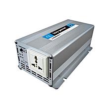 Izzy 600W 12VDC Inverter