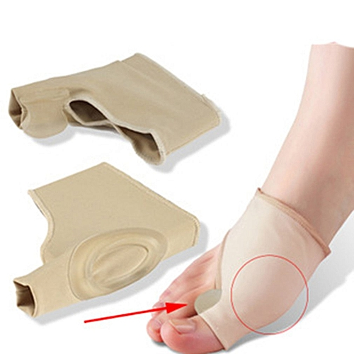 Bunion Relief Pack - 2 Bunion Pads Toe Spreaders - For Pain Relief and Proper
