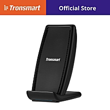 Tronsmart WC01 AirAmp 10W Dual Coil Wireless Charger QTG-W