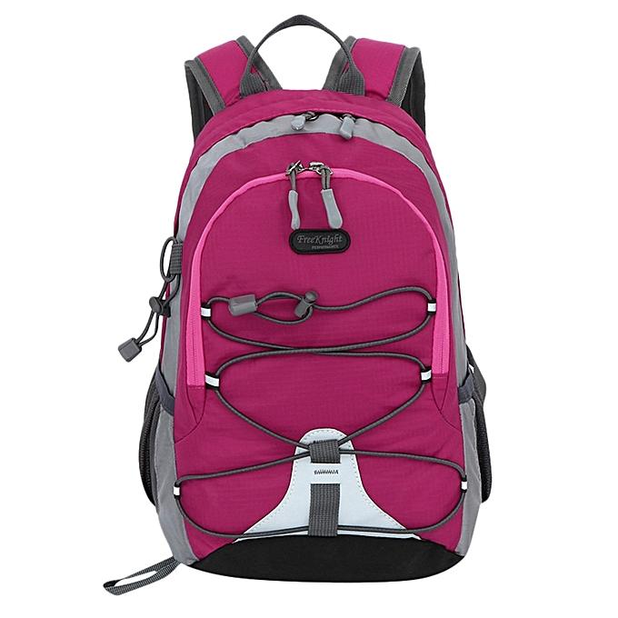 guoaivo Children Boys Girls Waterproof Outdoor Backpack Bookbag School Bag  Trekking 2a7871a571