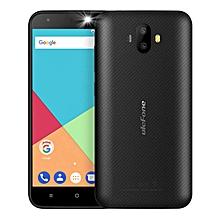 S7 5-inch HD (1GB, 8GB ROM) Android 7.0 Nougat, 8MP & 5MP + 5MP, 2500mAh, Dual Sim 3G Smartphone - Black