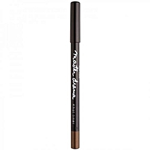 Dark Brown Master Drama Khol Eyeliner Pencil