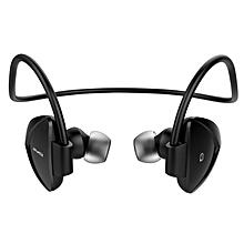Awei A840BL Wireless Bluetooth Earphones (Black)  WWD